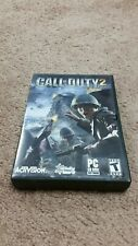 Call of Duty 2 (PC, 2005)