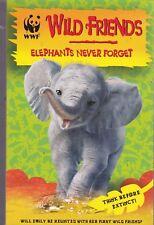 WWF Wild Friends: Elephants Never Forget