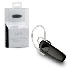 Plantronics M70 Bluetooth Headset Handsfree A2dp Multipoint for Smartphones
