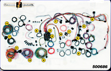 1969 Chevrolet Camaro  Classic Wiring Harness AAW  New USA Quality
