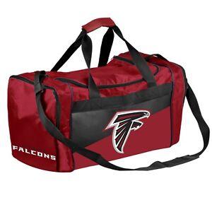 NFL Two Tone Core Duffle Bag - Atlanta Falcons
