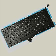 "Para A1278 Apple Macbook pro Unibody 13,3"" Teclado Alemán Retroiluminación"