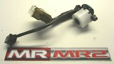 Toyota MR2 MK2 Turbo Key Ignition Starter Switch Plug Loom - Mr MR2 Used Parts