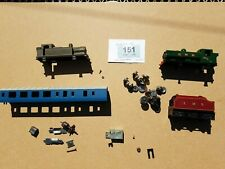 TRI-ANG HORNBY SPARES SOLD AS SEEN 151