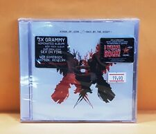 92458 CD - Kings of Leon - Only by the night - 2008 - Con Sticker (sigillato)