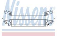 NISSENS Radiador de aire admisión AUDI A4 A6 A5 A7 Q5 A8 96618