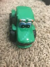 Ertl John Deere Diecast Metal Tractor with Big Eyes