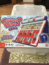 Electronic Guess Who Extra MB Games 6+
