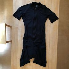 RAPHA | Pro Team | Aerosuit | Black | Size Small | GREAT Condition | Skinsuit