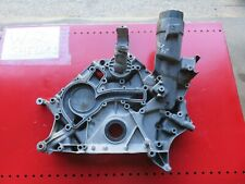 00-06 MERCEDES-BENZ W220 S430 E320 M113 ENGINE TIMING COVER OEM