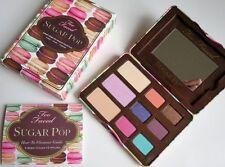 Too Faced SUGAR POP Sugary Sweet Eye Shadow Collection Palette Eye Shadow NIB