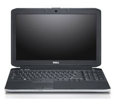 """Dell Latitude E5530 i5 3360M 2,8GHz 8GB 256GB SSD 15,6"""" Win 7 Pro UMTS 1920x1080"""