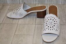 Aerosoles Mid Summer Sandal - Women's Size 9-9.5, White
