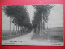 DOULLENS  :  La Côte d'Arras.