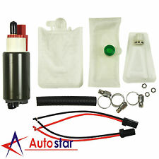 Brand New High Performance Electric Intank Fuel Pump With Installation Kit E2157