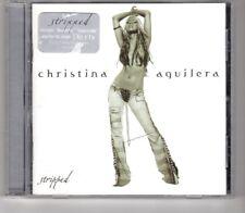 (HO65) Christina Aguilera, Stripped - 2002 CD