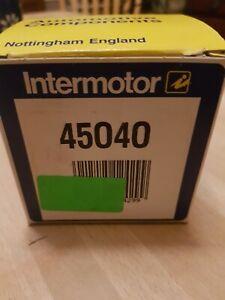 Intermotor Distributor Cap 45040