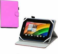 Navitech Purple Case For Motorola XOOM 2 Media Edition NEW