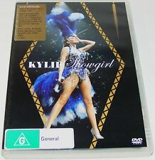 Kylie - Showgirl - The Greatest Hits Tour---(DVD, 2005)