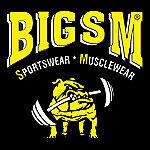 BIG SM - SPORTSWEAR & MUSCLEWEAR