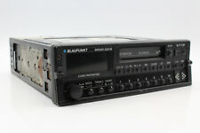 Original Blaupunkt Bremen SQR 49 bp9898 autometal Dolby B.C NR autoradio
