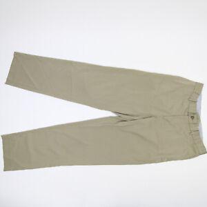 Nike Golf Dri-Fit Dress Pants Men's Tan Used