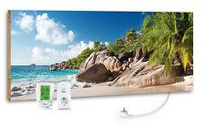 "Marmony M800 Plus 800 Watt Infrarotheizung ""Blue Lagoon"" inkl. MTC-40 Thermostat"
