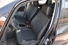 Suzuki SX-4 mk1 (2006-2012) Leather Interior seat cover premium personal style
