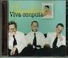 CD - BANANAFISHBONES - VIVA CONPUTA  #D53#