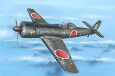 Avion Japonais NAKAJIMA Ki-115 Tsurugi - KIT SPECIAL HOBBY 1/72 n° 72199