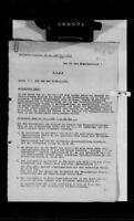 LXXXVIII AK Kriegstage - Niederlande von Februar 1941 - Juli 1943