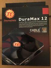 Thermaltake DuraMax 12 120mm  Fan AF0060