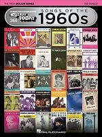 Songs of the 1960s, Paperback by Hal Leonard Publishing Corporation (COR), Br...