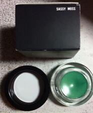 Mac Divine Night Sassy Moss Fluid-line Gel Eyeliner, Bnib