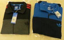 adidas Waist Length Zip Neck Coats & Jackets for Men