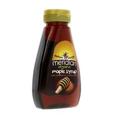 MERIDIAN | Maple Syrup Organic - Squeezy | 1 x 250g