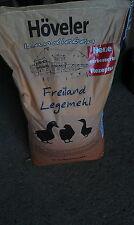 Vollkorn Legehennen Alleinfutter Hühnerfutter m Legemehl Geflügelfutter 0,54€/kg