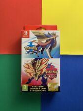 Pokemon Spada E Scudo Dual Pack