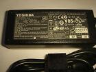 Fuente de alimentación ORIGINAL TOSHIBA Portege M600 M601 M602 M603 R830 Z830