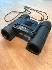 New listing Folding Roof-Prism Binoculars 8x21 Pocket Size – Black