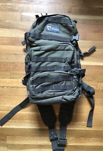 Drago Gear Tactical Backpack, Green