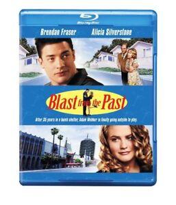 Blast From The Past (Alicia Silverstone) Blu-ray Region B