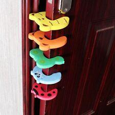 Fantastic  4Pcs Kid Finger Protector Door Stopper  Design For Baby's Secure