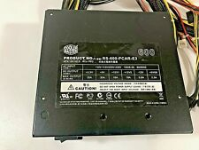 Cooler Master 600W RS-600-PCAR-E3 Power Supply Unit