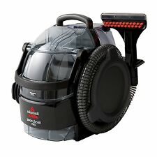 NEW! Bissell 3624 SpotClean Professional Portable Carpet Cleaner - Corded