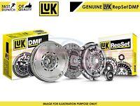 FOR BMW 3 SERIES 330 Ci 330I Genuine LuK Dual Mass Flywheel Clutch Kit 98-02/03