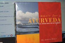 Janetta Petkus - Music for Ayurveda - Janetta Petkus CD L5VG The Fast Free