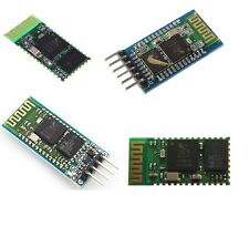 NEW Wireless Bluetooth RF Transceiver Module serial RS232 TTL HC-05 HC-06