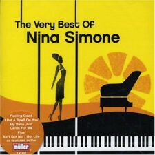 NINA SIMONE ( NEW SEALED CD ) THE VERY BEST OF / GREATEST HITS COLLECTION