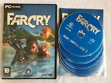 Far Cry 2004 - Windows PC - Complete - CD-ROM - VGC